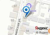 ArinaSport на карте