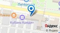 Компания Ваш Личный Юрист на карте