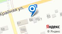 Компания Данила-мастер на карте