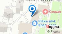 Компания Умничка на карте