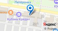 Компания Офис-Бизнес на карте