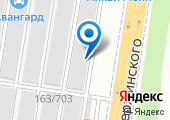 СплитПроф на карте
