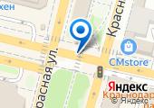 Visit Sochi - Всероссийский информационный проект о туризме в Сочи. на карте