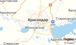 Образование Краснодара