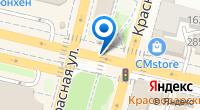 Компания Visit Sochi - Всероссийский информационный проект о туризме в Сочи. на карте