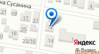 Компания Viott group на карте