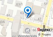 АДВОКАТ-СОЮЗ на карте