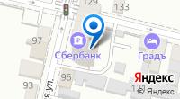 Компания Алфавит Шоу на карте