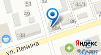 Компания EdiAl на карте