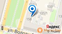 Компания Альфа-Сервис Юг на карте