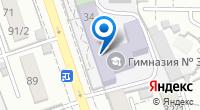"""Компания Компания """"Карентал"""" - Автопрокатная компания на карте"""