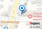Краснодарский муниципальный медицинский институт высшего сестринского образования на карте