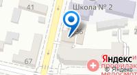 Компания Прокуратура Центрального округа на карте