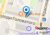 Lamour на карте