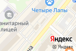 Схема проезда до компании CMD в Орехово-Зуево