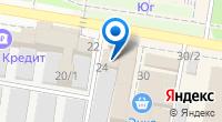 Компания Макетная студия Краснодара на карте