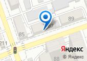 Краснодарская краевая специальная библиотека для слепых им. А.П. Чехова на карте