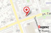 Схема проезда до компании Краснодарская Краевая Специальная Библиотека для Слепых Имени А.П.Чехова в Краснодаре
