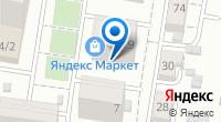 Компания Ройлком на карте