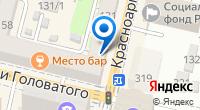 Компания Нотариус Винокурова А.П. на карте