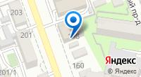 Компания КомплексГео на карте