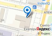 Краснодарская краевая организация профсоюза работников здравоохранения на карте