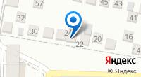Компания Арбитражный управляющий Гостева И.Э на карте