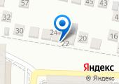 МонголМаркет на карте