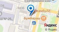 Компания Проф Академия на карте