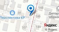 Компания Магазин товаров для здоровья на карте