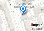 Монтажно-сервисная компания на карте