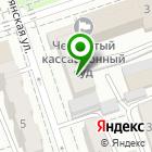 Местоположение компании Управляющая компания строительного холдинга