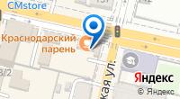 Компания Пекарня на Красноармейской на карте