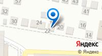 Компания СпецСтанок на карте