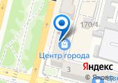 Квартирная Гостиница на карте