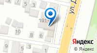 Компания M.sweet-angel на карте