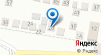 Компания ЮгСтройАльянс на карте