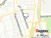 Стоматологическая клиника «Апрель» на карте