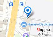 Harley Davidson салон мототехники на карте