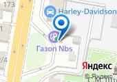 АГЗС ГазON на карте