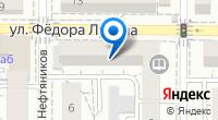 Компания Библиотека №12 им. Н.К. Крупской на карте
