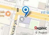 Российский экономический университет им. Г.В. Плеханова на карте