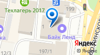 Компания Bike Board Shop на карте