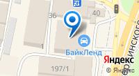 Компания Спецобъединение Юг на карте