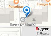 КубаньСервис на карте