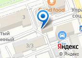 ЦМИТ Станция им. С.Д. Кирлиана на карте