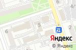 Схема проезда до компании БАТАРЕЙКА в Краснодаре