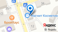 Компания Управление лесного хозяйства Краснодарского края на карте