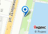 ИП Чеботарёв С.В. на карте