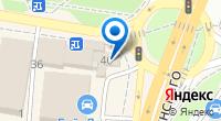 Компания Факел-Кубань на карте
